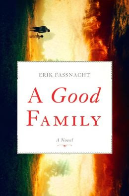 A Good Family: A Novel