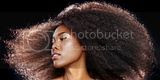 Natural Responses: Learning to Tune Out Feedback on My Natural Hair