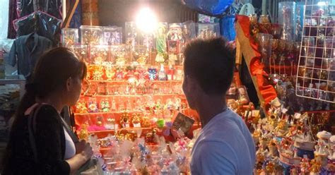 Divisoria Adventure: Wedding Souvenirs and Other Items