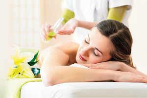 Massages have emotional benefits too