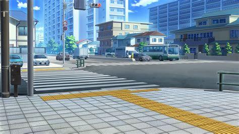 pin  ilja razinkov  raw scenery anime scenery