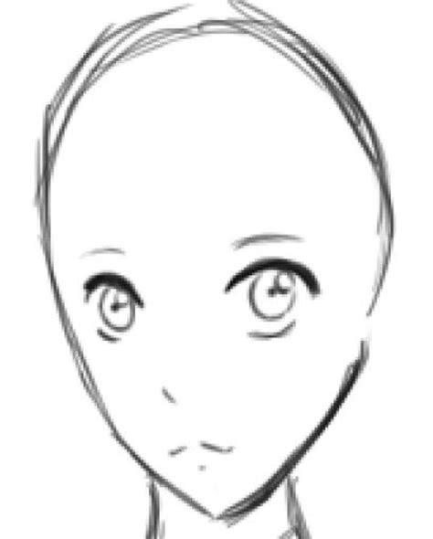 drawing base animemanga nightcore  minamifansub