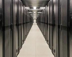 Modular Data center membuka peluang untuk semua