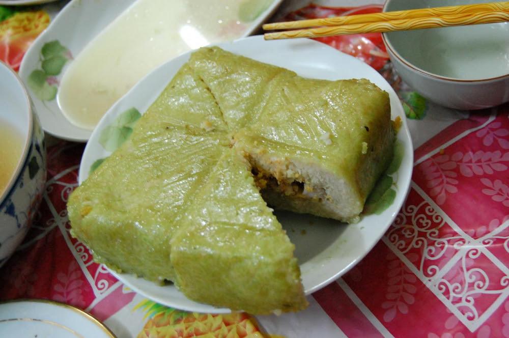 Image result for bánh chưng ngày tết