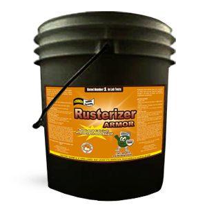 Rusterizer Armor - Corrosion Protection 5 Gallon