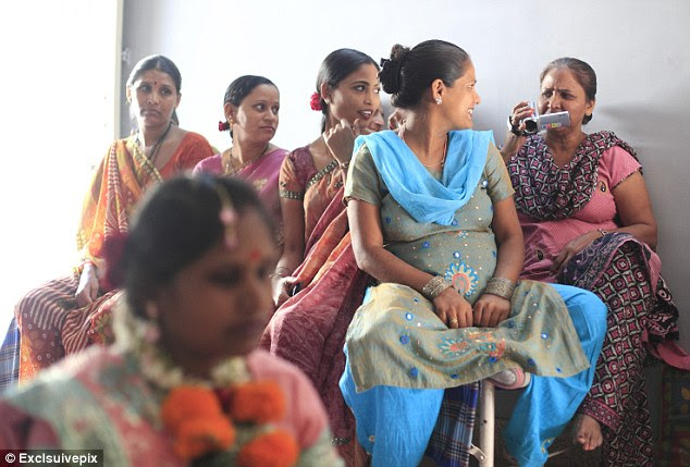 Indian 'baby farms' are helping  poverty-stricken women and their families in India move from the slums to comfortable homes and set up businesses