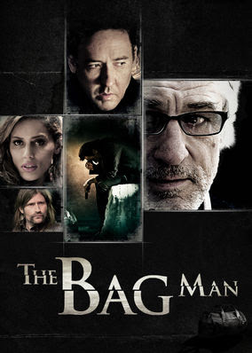 Bag Man, The