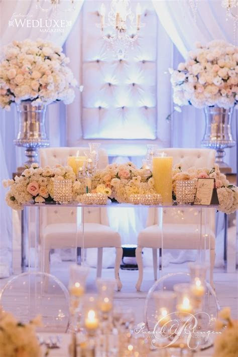Wedding Decor Toronto Rachel A. Clingen Wedding & Event