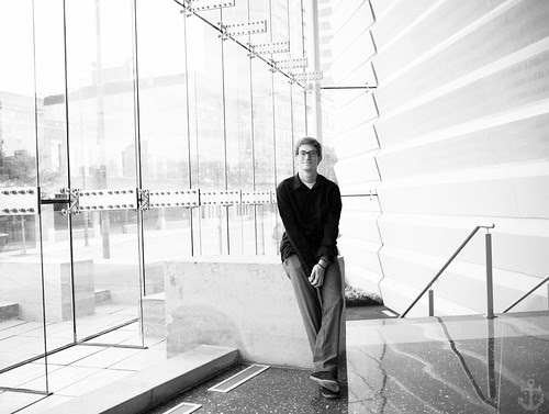 Matthew Schmoll // Senior Session