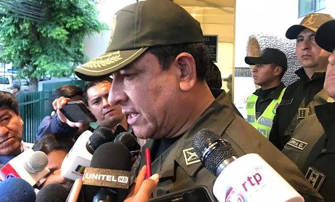 Policía identifica a causantes de muertes en Montero e instruye su captura #Bolivia