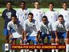 Região representa por 5 cidades estará na Copa Metropolitana de futebol de base