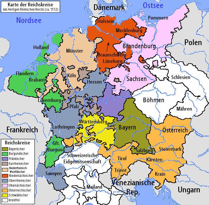 Art Of War Sun Tzu Holy Roman Empire