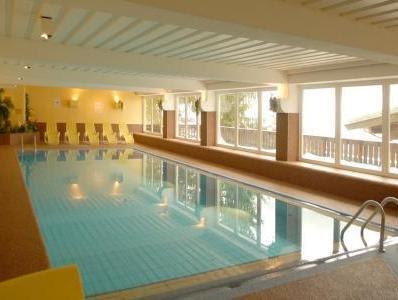 Review Hotel Sonnalp