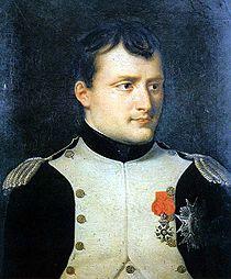 كامل نابليون بونابرت قائد الحمله الفرنسيه نابليون