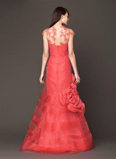 Vera Wang 2014 Fall Bridal Collection   ExtraOrdinary Weddings