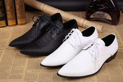 Wedding Shoes for Groom 2017 Footwear   Men's Wedding Day