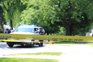 Two Dead, 26 Wounded in Weekend Shootings