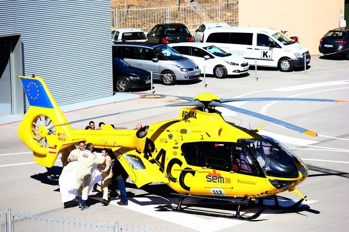 Alonso bate treino Barcelona F1 (Foto: Getty Images)