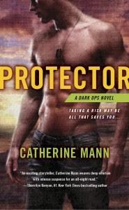 Protector (Dark Ops, #4)