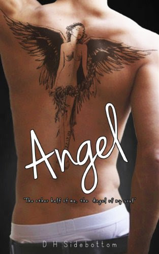 Angel (NSC Industries) by D H Sidebottom