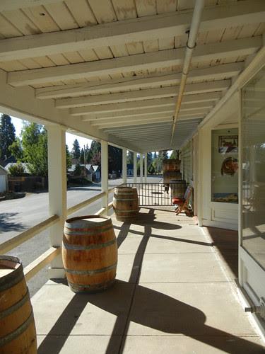 McCloud, California _ 5735