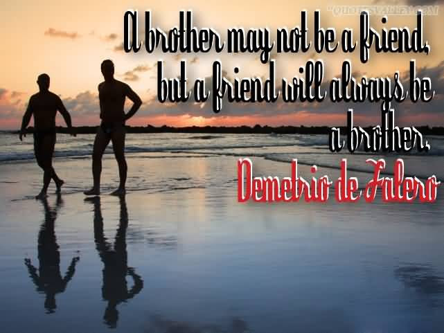Brother Quotes Pictures And Brother Quotes Images With Message 35