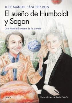portada_el-sueno-de-humboldt-y-sagan_jose-manuel-sanchez-ron_201801091004