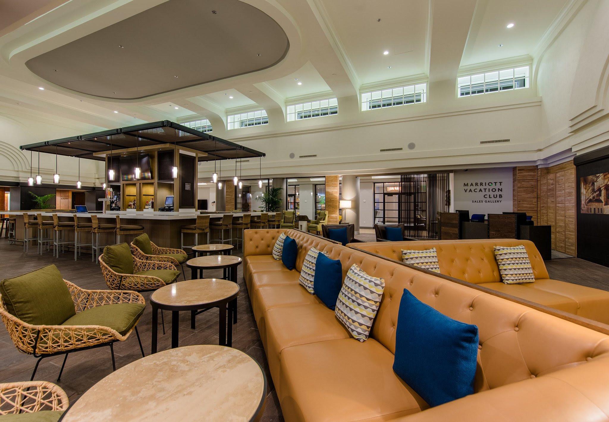 Marriott Vacation Club Pulse San Diego Photos  ARESTravelcom