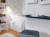 Apartment Decorating: Small Spaces Big Ideas - Paperblog