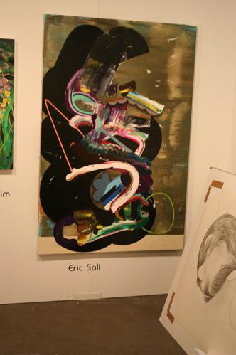 Eric Sall