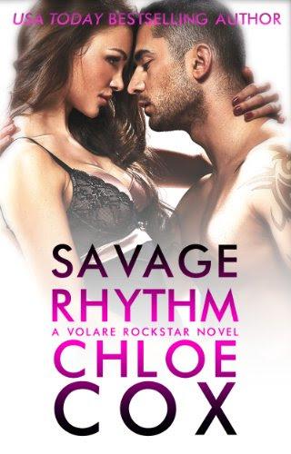 Savage Rhythm (Club Volare) by Chloe Cox