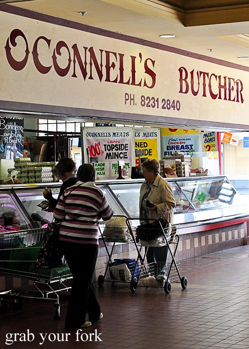O'Connell's Butcher