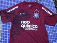 Nova camisa no Corinthians com imagem de São Jorge é rejeitada por torcedores evangélicos