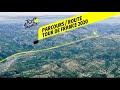 Vídeo presentación del recorrido del Tour de Francia 2020