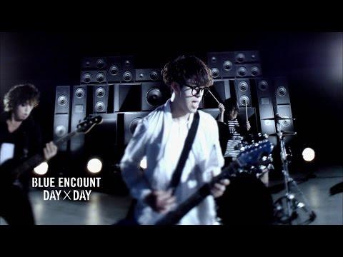 BLUE ENCOUNT銀魂片頭曲「DAY×DAY」