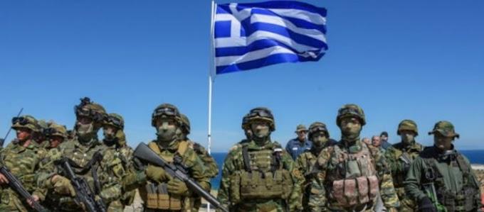 Βερολίνο: «Η Ελλάδα να πάρει τον Στρατό από τα νησιά της και να μην επιβληθούν κυρώσεις στην Τουρκία»!