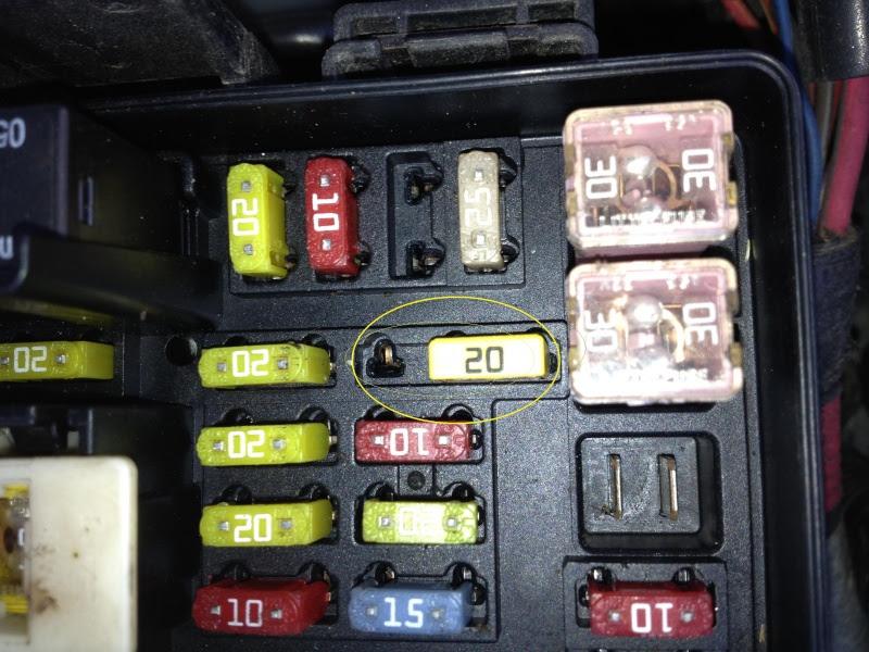 toyota yaris radio wiring diagram image 7