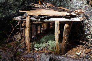 fairy houses   create   nature sisters