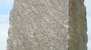 Engravings on the Strangford Stone