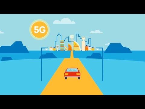 .什麼是車聯網? 智慧駕駛為什麼需要它?