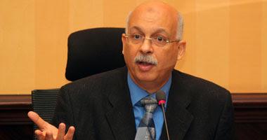 وزير الصحة الدكتور محمد مصطفى حامد