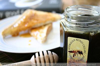 Honey Breakfast
