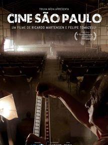 Cine São Paulo