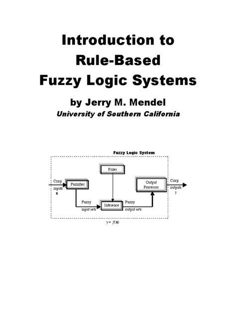 FUZZY1.pdf | Fuzzy Logic | Logic