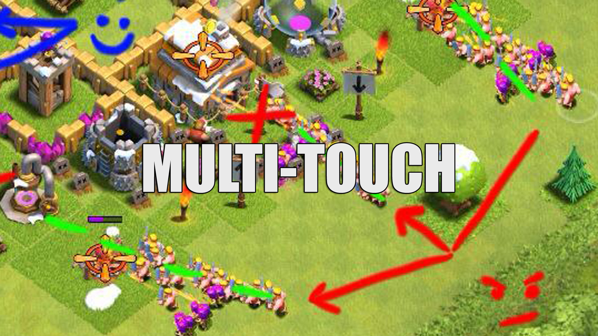 New Clashofclansgemshack Com Clash Of Clans Hack Android Ios