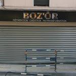 La bijouterie Boz'Or cambriolée dans la nuit de jeudi à vendredi