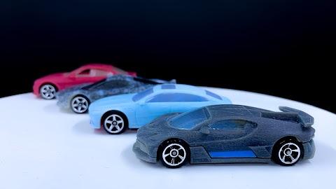 Matchbox Cars 2020 Lineup