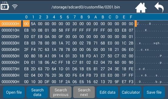 lonsdor-k518ise-update-hex-editor-08