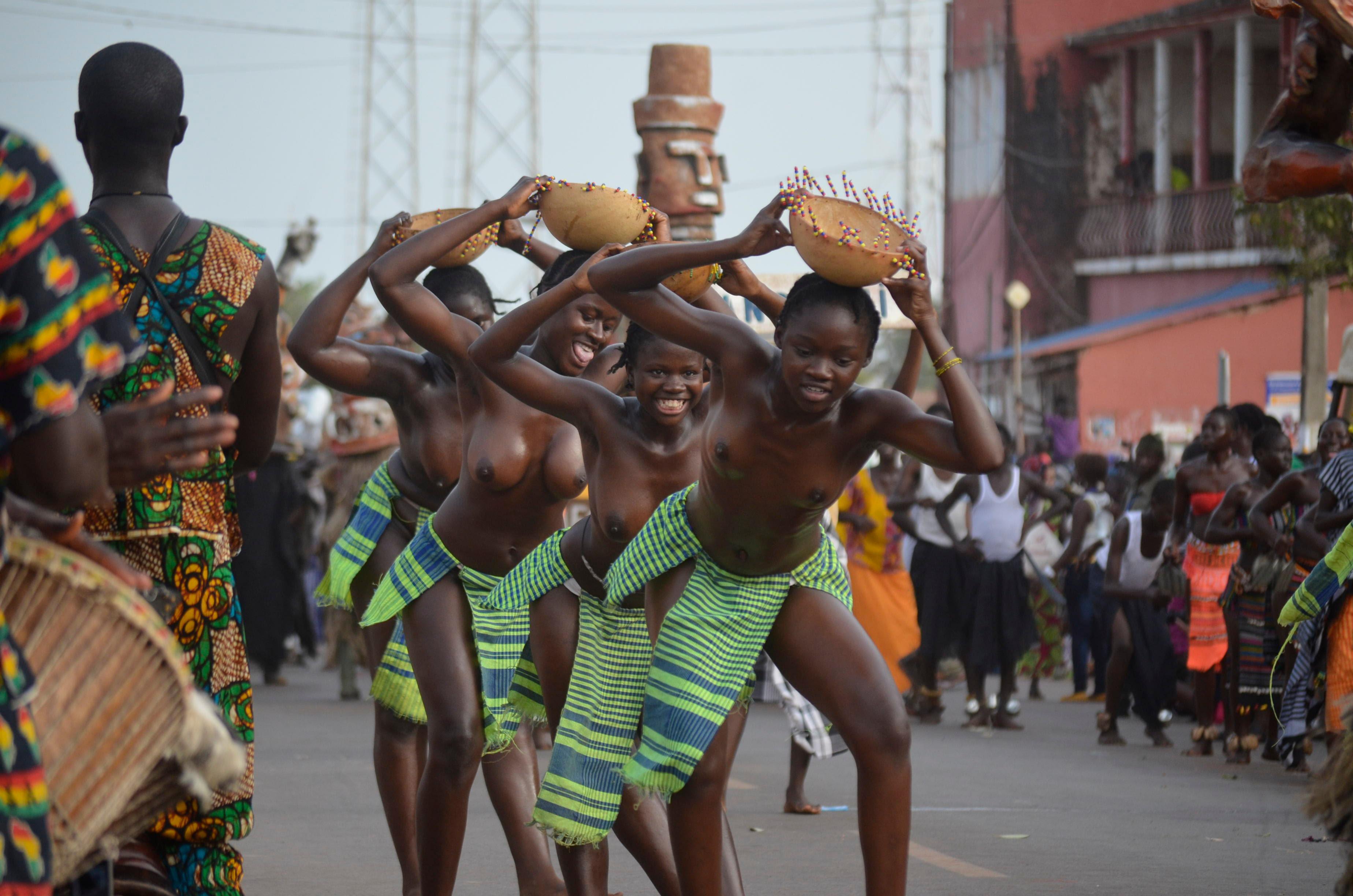 Fotos de carnaval da guine bissau 84