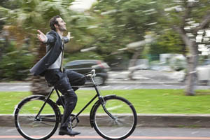 10 λόγοι για ένα μικρό ταξίδι με ποδήλατο!